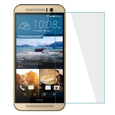 玻璃膜專家 HTC M9 弧面2.5D 9H鋼化玻璃防爆保護貼