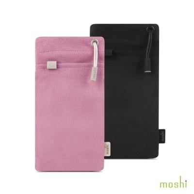 moshi iPouch Plus 超細纖維保護袋