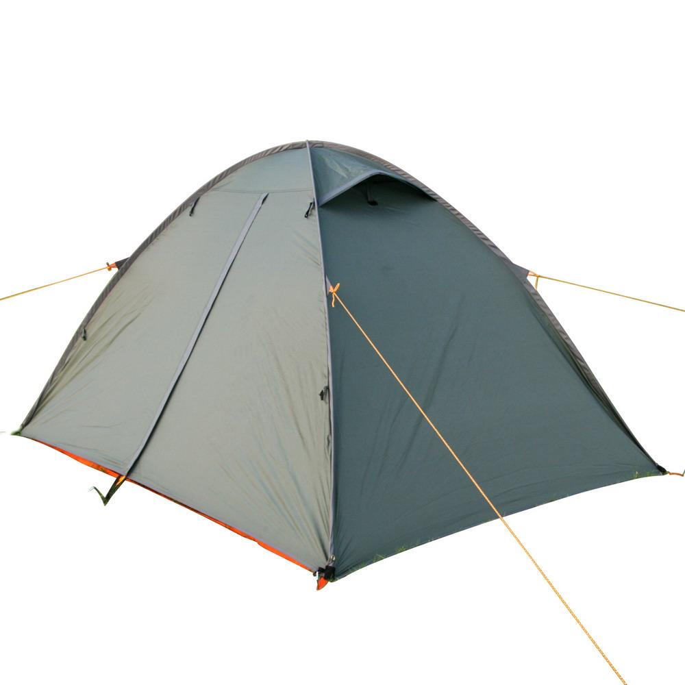 APC雙人雙層速搭帳篷拋帳
