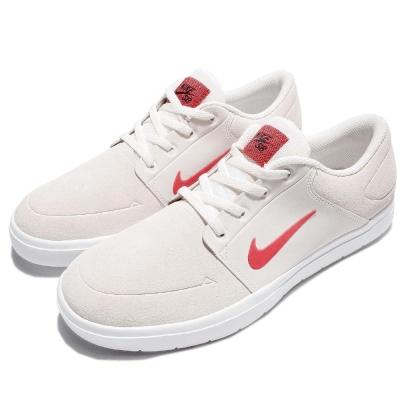 Nike滑板鞋SB Portmore Vapor男鞋