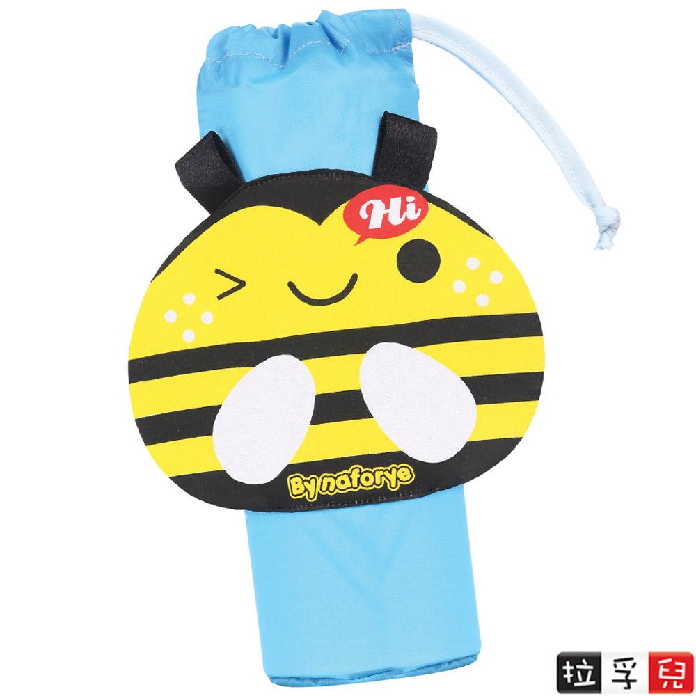 【拉孚兒 Naforye】有一套手推車防蚊罩-蜜蜂
