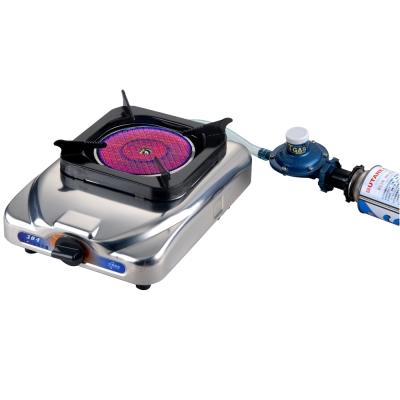 愛樂美 紅外線小單口爐A-2113RS