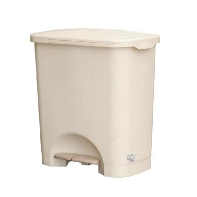 30公升四分類環保垃圾桶