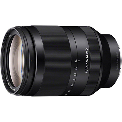 SONY FE 24-240mm F3.5-6.3 OSS(平行輸入)