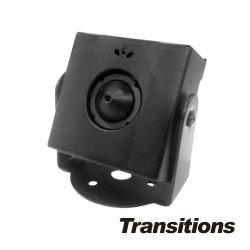 全視線 MB-AHD34HP 超迷你方塊型針孔攝影機