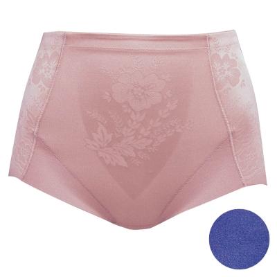 華歌爾  baby HIP 64-82 標準腰短管修飾褲(神秘紫)