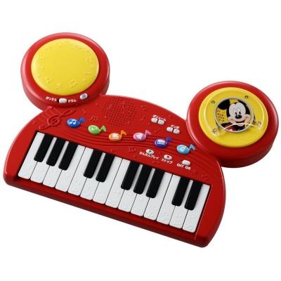 迪士尼幼兒-可愛電子琴