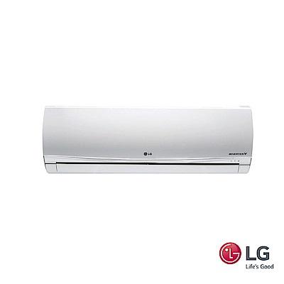 LG樂金 一對一變頻冷暖型冷氣機 LS-1815WHP