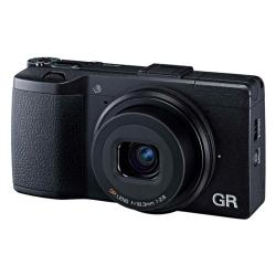 RICOH GR II 大光圈數位相機*(平輸中文)