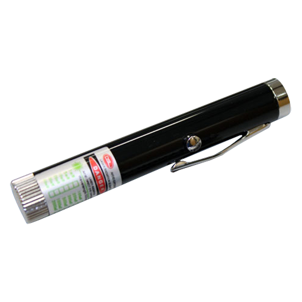 博士佳BSG A819RBB-2A紅光雷射筆