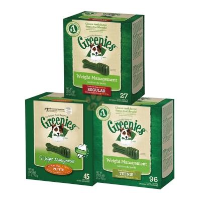 美國Greenies 健綠潔牙骨(盒裝)27oz