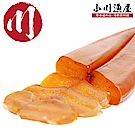 小川漁屋 純正野生烏魚子 一口吃1包約16片(75G/包約16片)