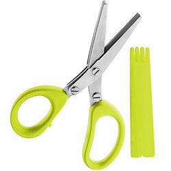 IBILI 迷你三層香料剪刀(13cm)