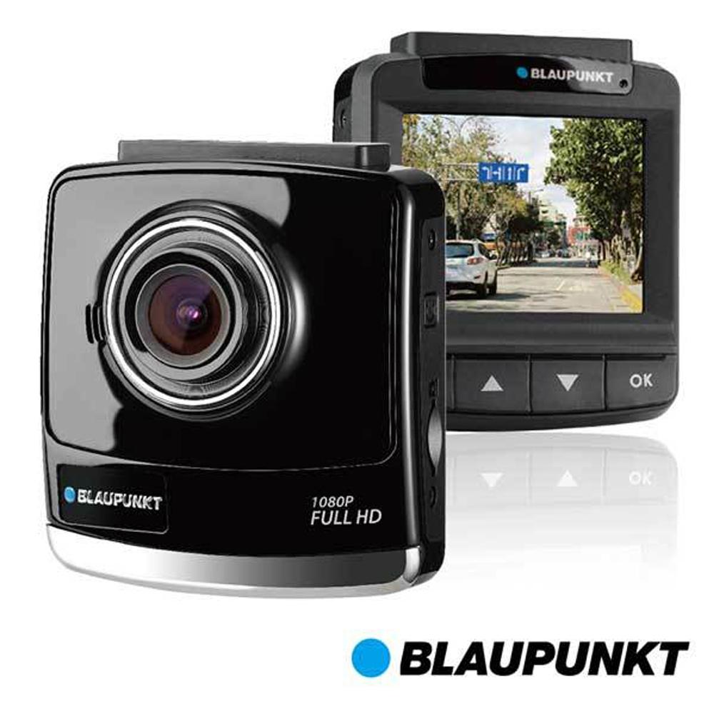 【BLAUPUNKT】藍點 FullHD WDR寬動態低照度行車記錄器(A51)
