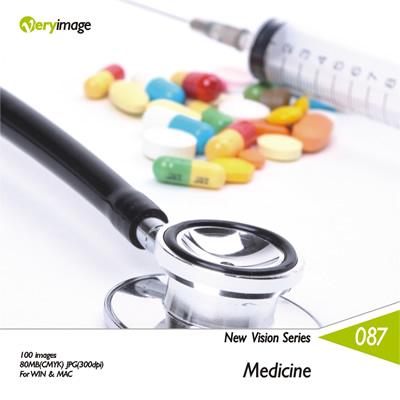 新視界系列87-醫藥保健