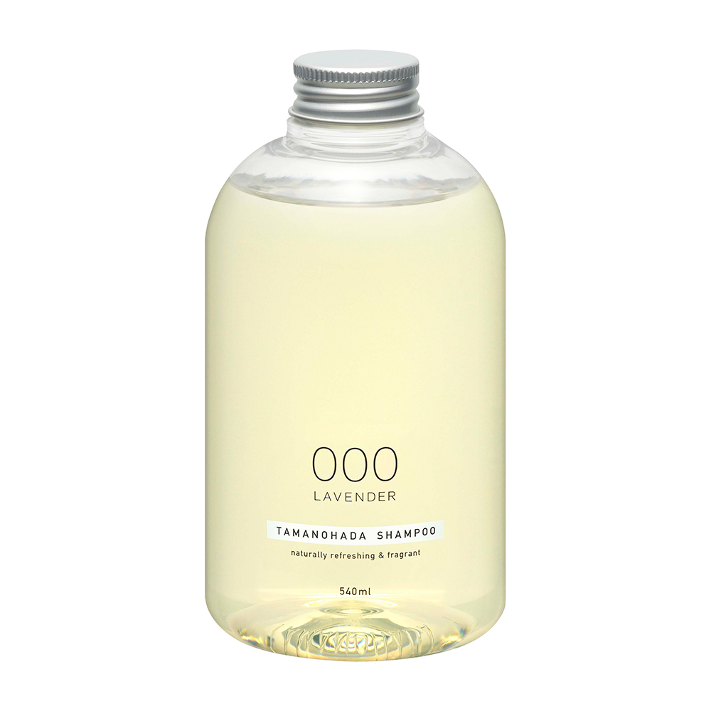 TAMANOHADA玉之肌 洗髮精540ML