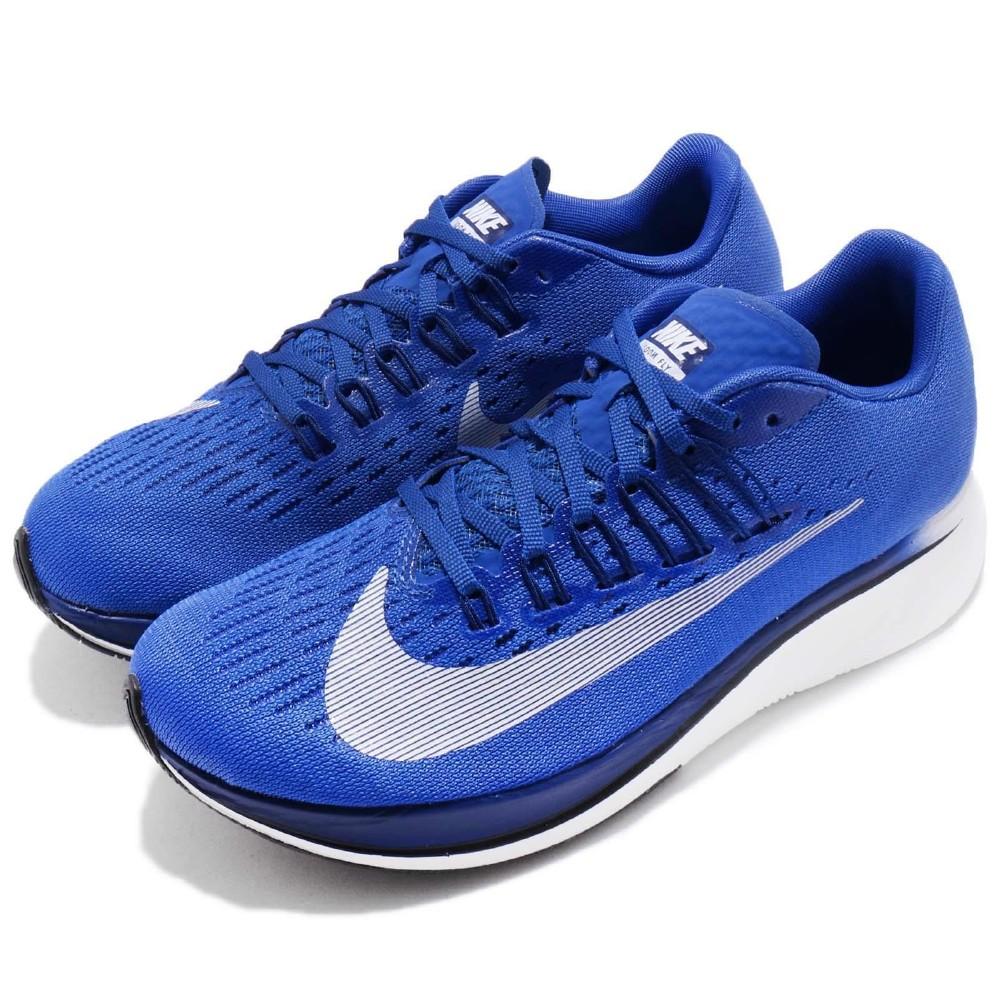 Nike 慢跑鞋 Wmns Zoom Fly 女鞋 | 慢跑鞋 |