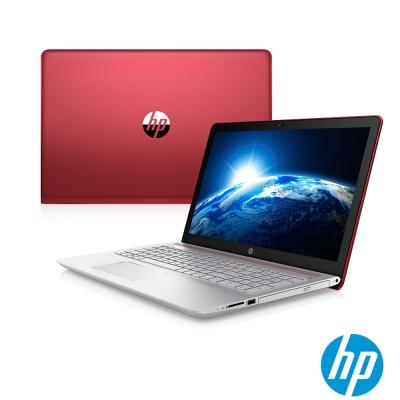 HP Pavilion 15吋效能筆電-紅 (Core i5-8250U/940MX/1TB)