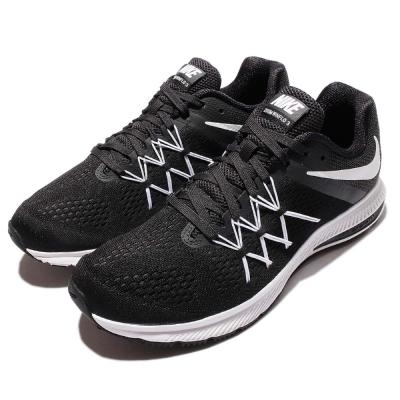 Nike 慢跑鞋 Zoom Winflo 3 男鞋