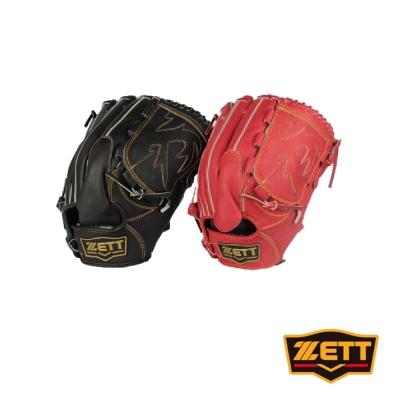 ZETT 3900系列全牛棒壘手套 投手用 BPGT-3901