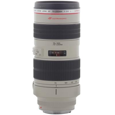 Canon EF 70-200mm f/2.8L USM  望遠變焦鏡頭(公司貨)