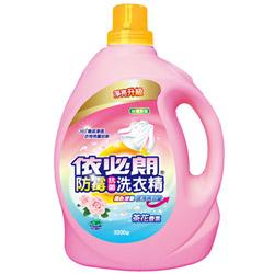 依必朗防霉抗菌洗衣精-茶花香氛3200g