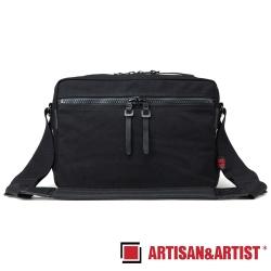 ARTISAN & ARTIST 經典帆布相機包 ACAM-3000