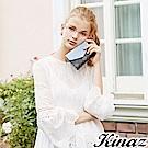 KINAZ 鏡中美人三折式中夾-莊園系列-快