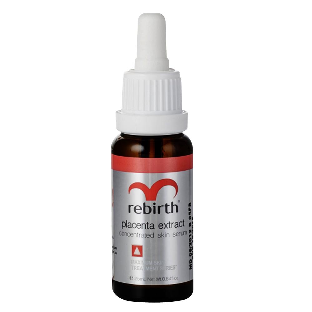Rebirth蕾葆絲 胎盤素高濃度精華液25ml