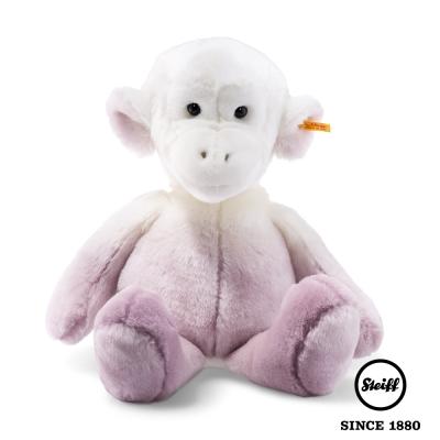 STEIFF德國金耳釦泰迪熊 猴子 Moonlight Monkey (動物王國)