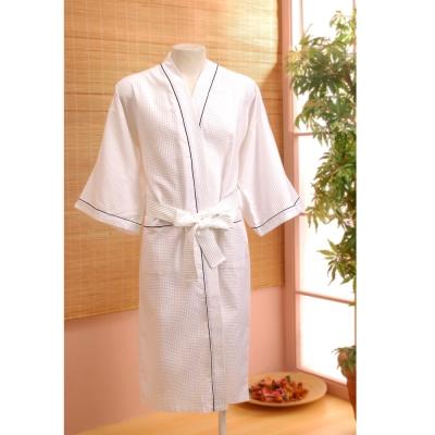 六星級日式和風睡浴袍
