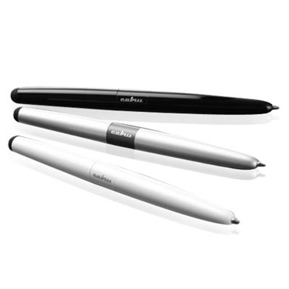 cubiii-Oval Pen 完美結合觸控筆與原子筆