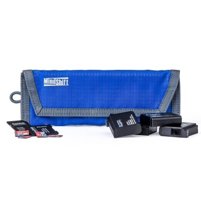 MindShift Gear 曼德士‧GoPro 4 電池及記憶卡收納包 MS501
