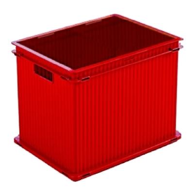 DOLEDO 疊疊樂收納箱(XL)-3入