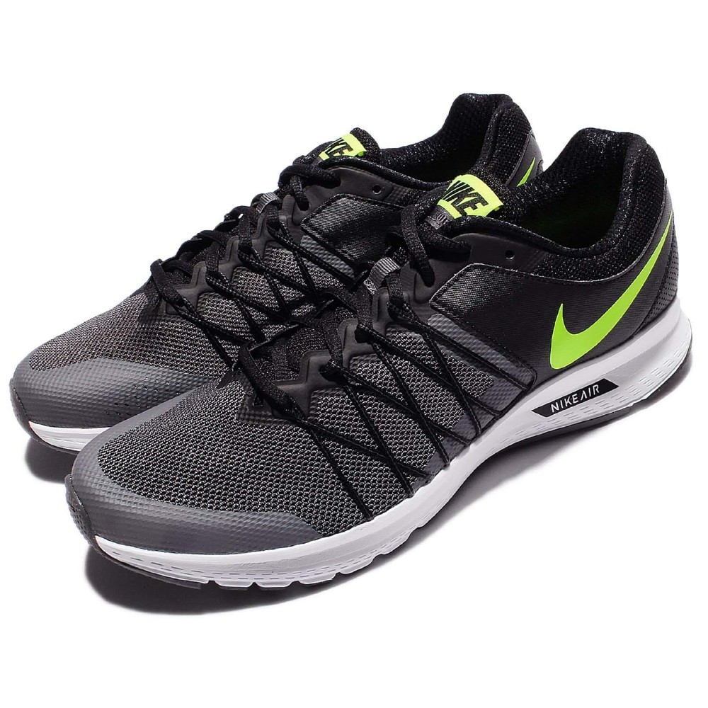 Ajuste George Eliot amplio  Nike Air Relentless 6 MSL 男鞋  慢跑鞋  Yahoo奇摩購物中心