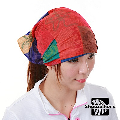 KranGear《朝聖》魔術頭巾