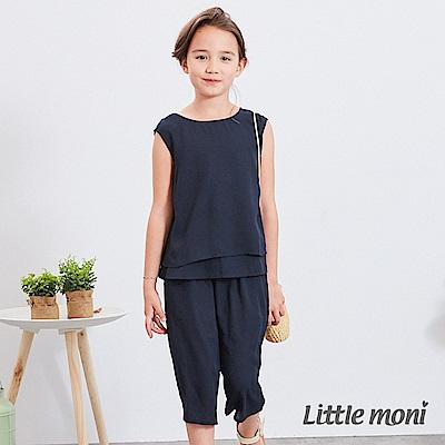 Little moni 背心套裝 (2色可選)