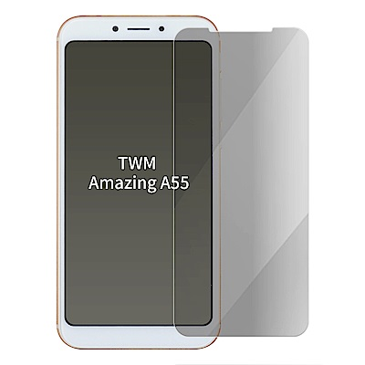 Metal-Slim TWM Amazing A55 9H鋼化玻璃保護貼