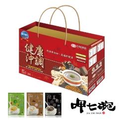 呷七碗 健康沖調禮盒