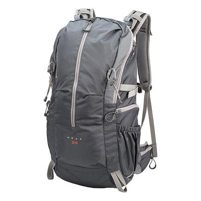 HAKUBA PEAK 25 先行者防撕裂大型後背相機包(三色可選)-灰色