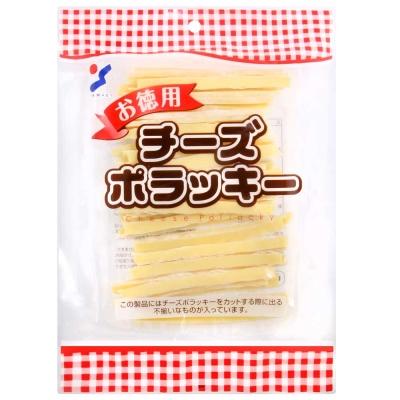 山榮食品 德用起士條(120g)