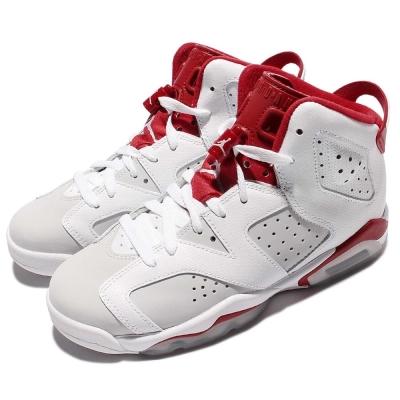 Nike Air Jordan 6代BG喬丹女鞋