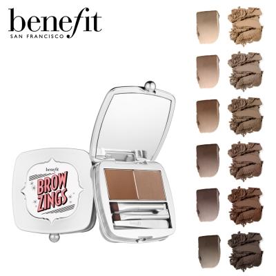 benefit 眉飛色舞修眉寶盒--六色可選