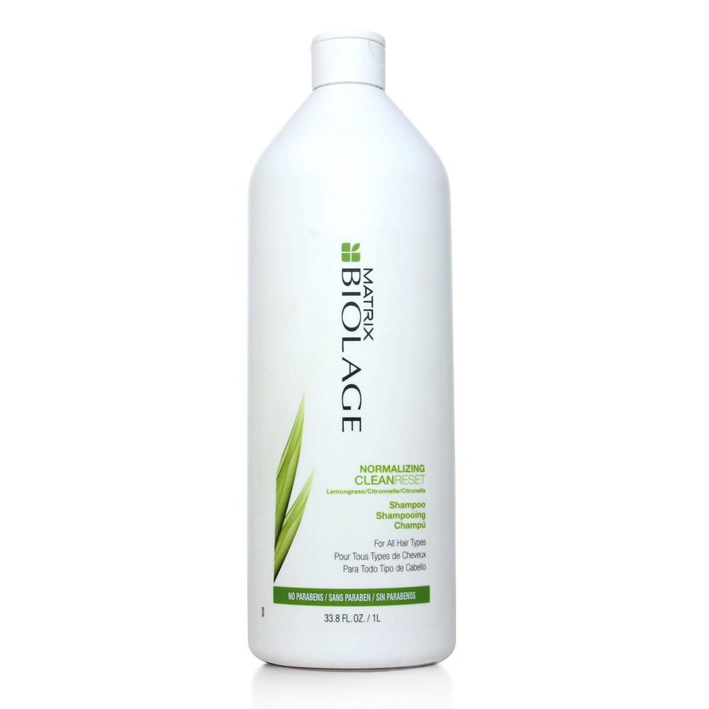 MATRIX 皂皮樹潔淨洗髮精1000ml-快速到貨