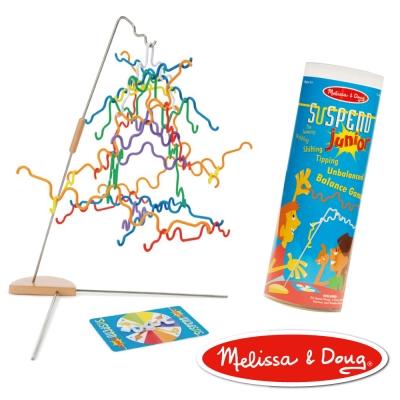 美國瑪莉莎 Melissa & Doug 競賽 - 平衡遊戲 Junior