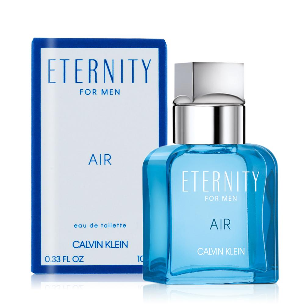 Calvin Klein CK Eternity Air 永恆純淨男性淡香水10ml