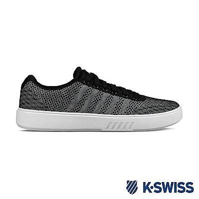 K-swiss Court Addison NT休閒運動鞋-女-黑