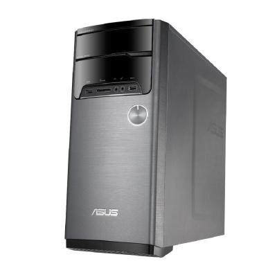 ASUS華碩 M32CD【天啟戰將】skylake 第六代 i7 2G 獨顯電玩桌機(福利品)