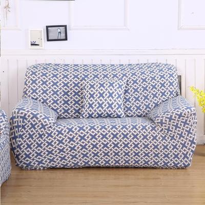 日創優品 玉來花開沙發套 -雙人沙發套-2人座