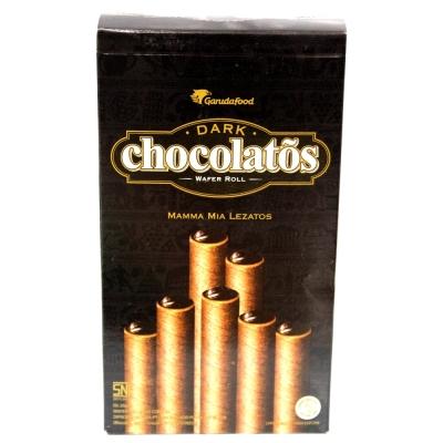 Garudafood 黑雪茄巧克力威化酥(320g)
